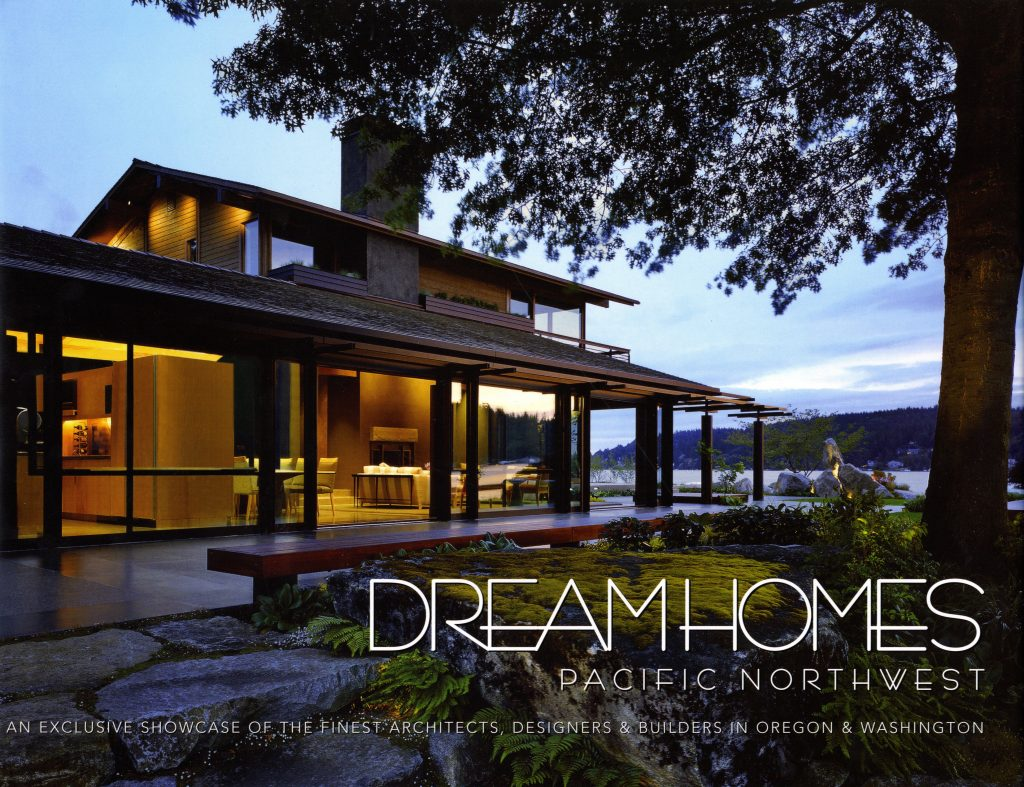 dreamhomes cover