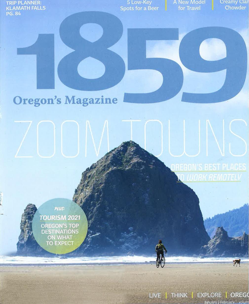 1859 Magazine Cover